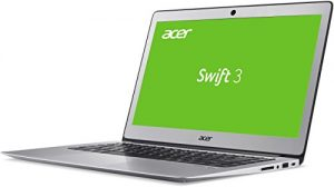 Laptop Studenten - Acer Swift 3